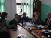 Workshop parteneri în cadrul proiectului